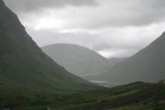 Glencoe-Glenfinnan