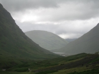 Glencoe-Glenfinnan