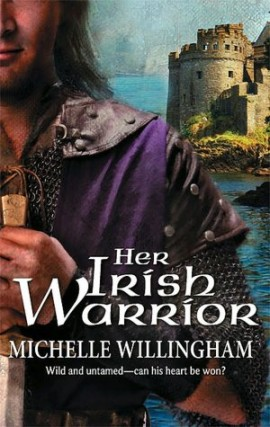 Her Irish Warrior