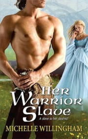 Her Warrior Slave