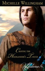 Craving the Highlander&#039;s Touch