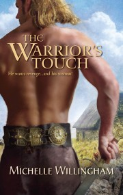 warrior's touch