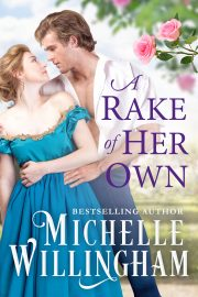 A Rake of Her Own