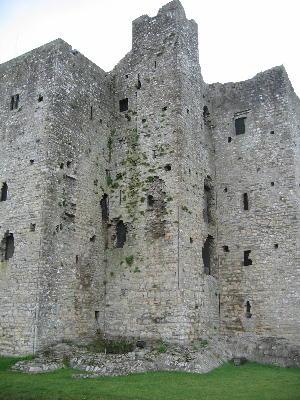 Laochre Castle
