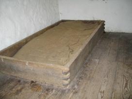 medieval pallet