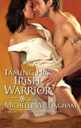 Taming Her Irish Warrior
