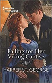 Falling for Her Viking Captive