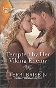 Tempted by her Viking Enemy
