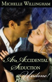 An Accidental Seduction - JAN 2010 - undone.indd