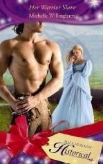 Her Warrior Slave - UK